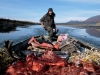 jimmy-john-bringing-moose-meat-on-east-fork-of-chandalar-river-near-arctic-village-2002